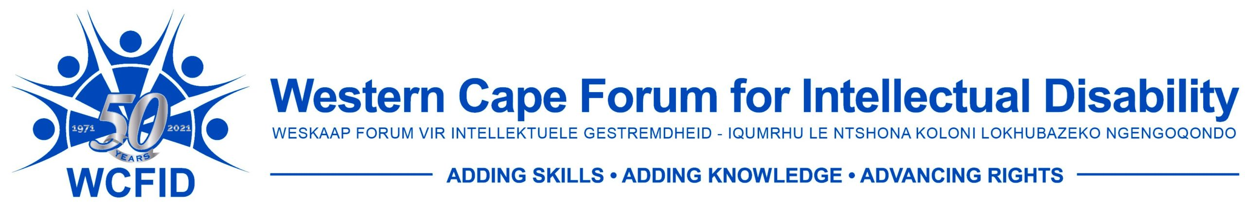 Western Cape Forum For Intellectual Disability